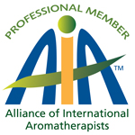 Alliance of International Aromatherapists - Professional Member