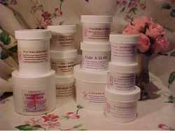 All Natural Herbal Ointments and Salve